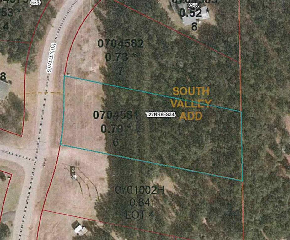 Lot 6 South Valley Drive, Wisconsin Rapids, WI 54494