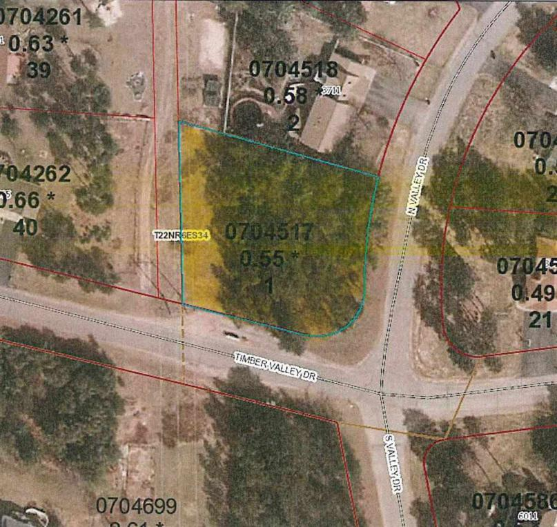 Lot 1 North Valley Drive, Wisconsin Rapids, WI 54494
