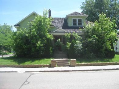 503 Second Street, Stevens Point, WI 54481