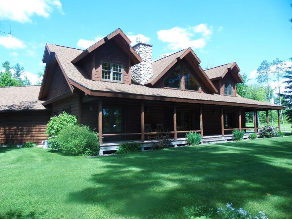 W5012 Beaver Lake Road, Tomahawk, WI 54487