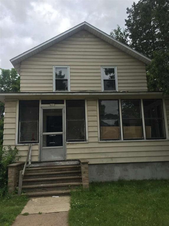 601 Franklin Street, Stevens Point, WI 54481
