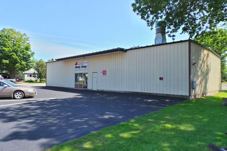 844 Mc Comb Avenue, Rib Lake, WI 54470