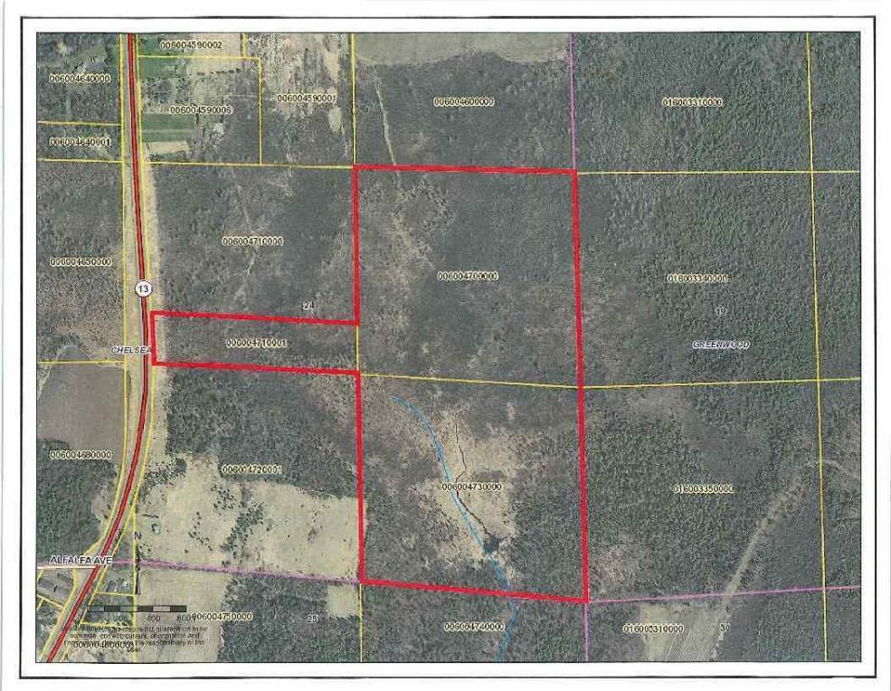 000 State Highway 13 North, Medford, WI 54451