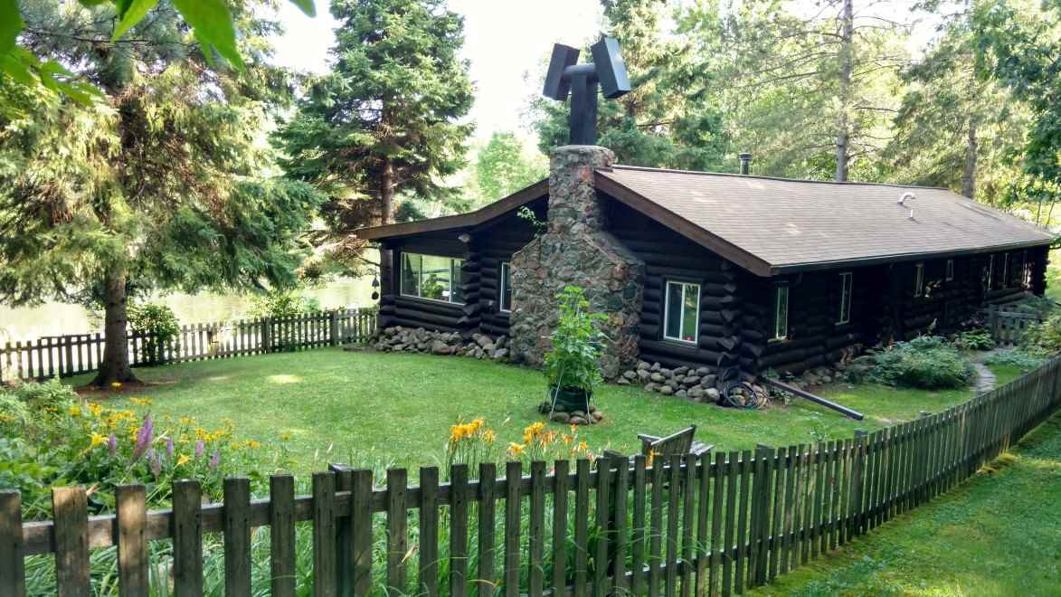 5168 N County Road G, Winter, WI 54896