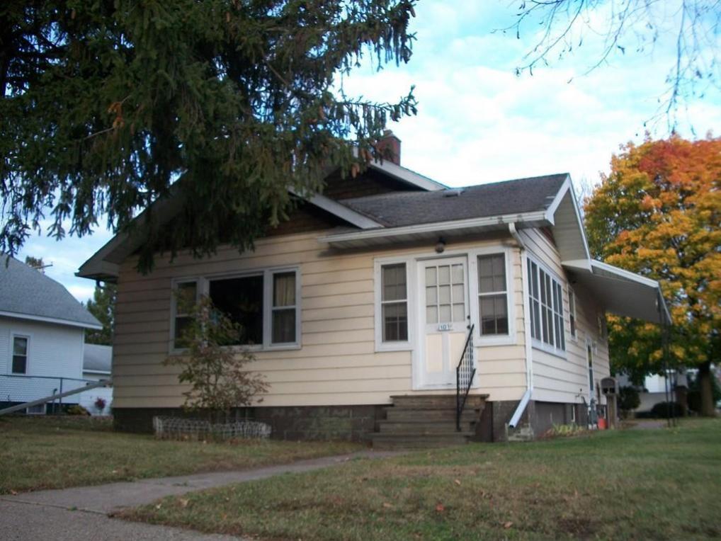 101 N Kyes Street, Merrill, WI 54452