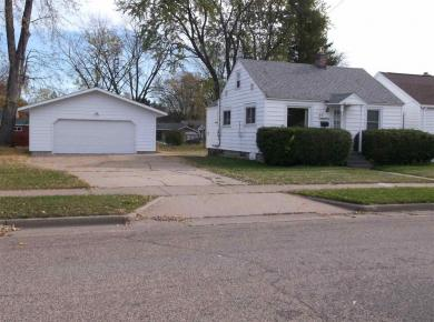341 13th Street South, Wisconsin Rapids, WI 54494