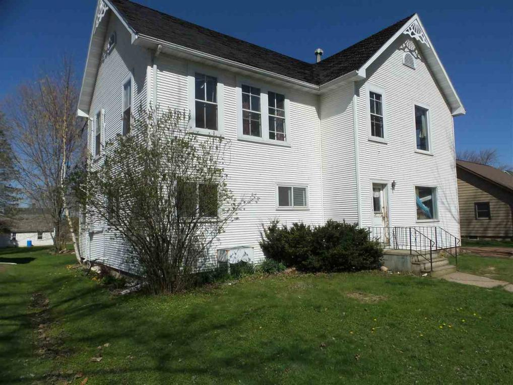 111 S 3rd Street, Colby, WI 54421