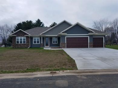 1506 Green Acres Drive, Marshfield, WI 54449