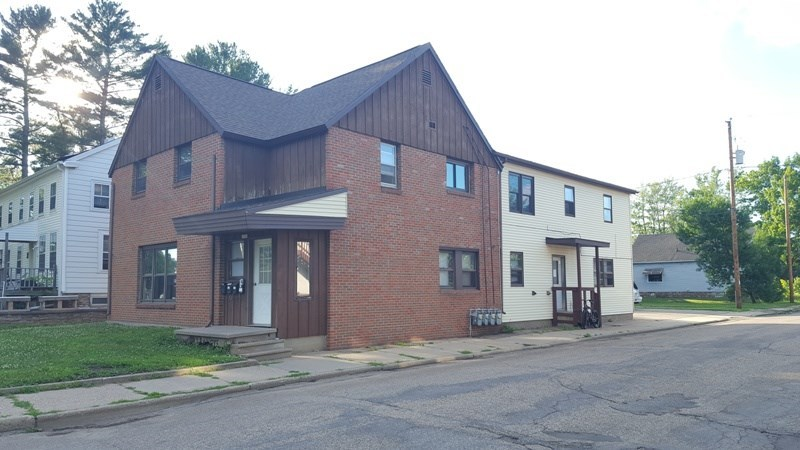 1532 College Avenue 1101/1101a Rogers Street, Stevens Point, WI 54481