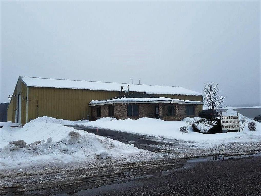 3021 Patton Drive, Plover, WI 54467