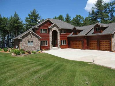 Photo of 1828 Badger Court, Arkdale, WI 54613