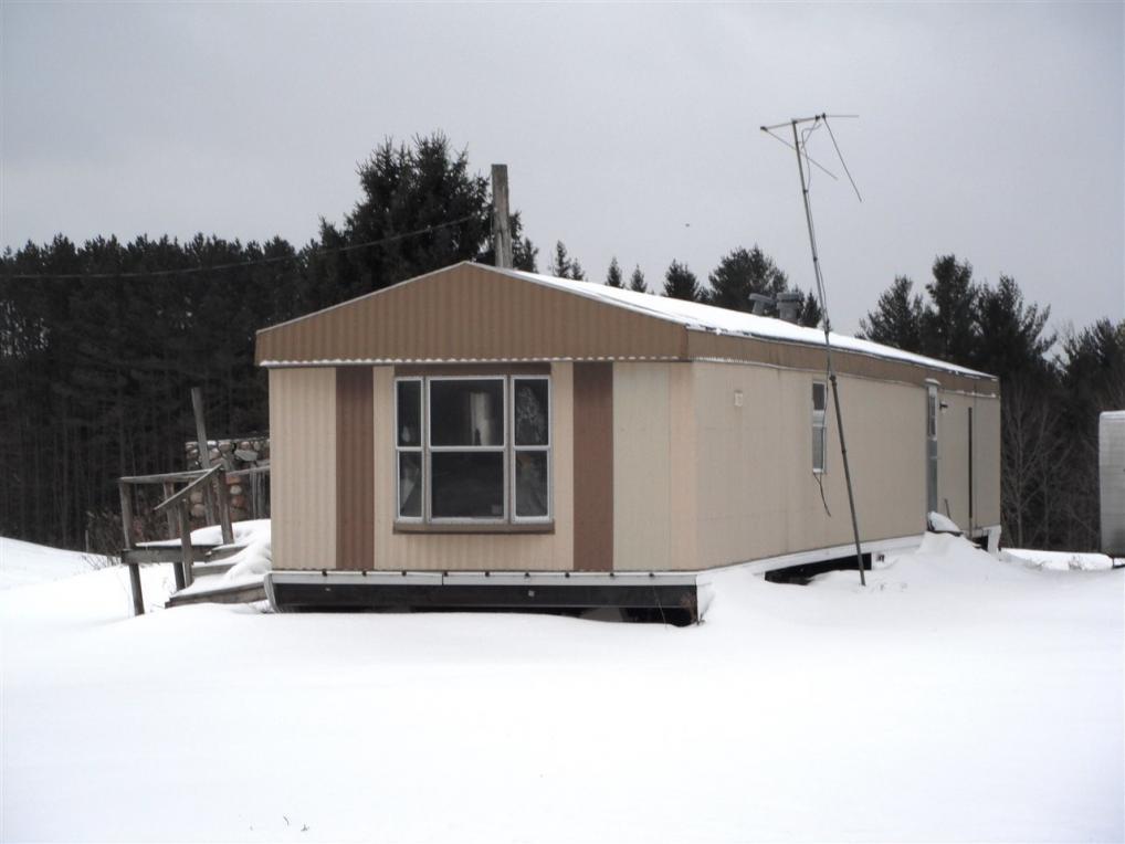 5127 Fay Lake Road, Tipler, WI 54542