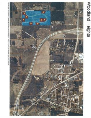 4788 Turkey Trail Lot #17 Woodland Heights, Amherst, WI 54406