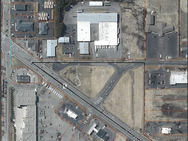 N Central Avenue, Marshfield, WI 54449