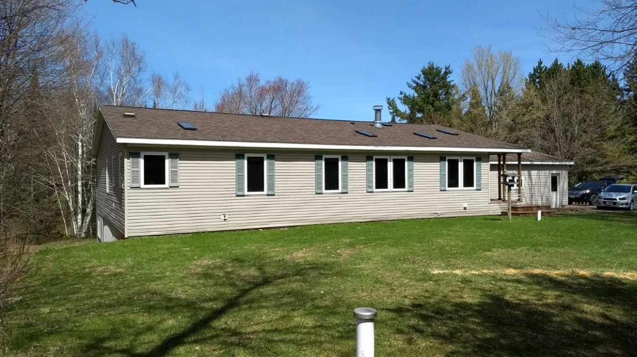 N8861 Golf Course Road, Phillips, WI 54555
