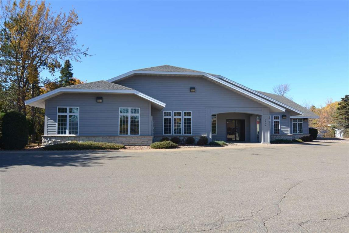 2804 Rib Mountain Drive Suite D 1867 Sq. Ft., Wausau, WI 54401