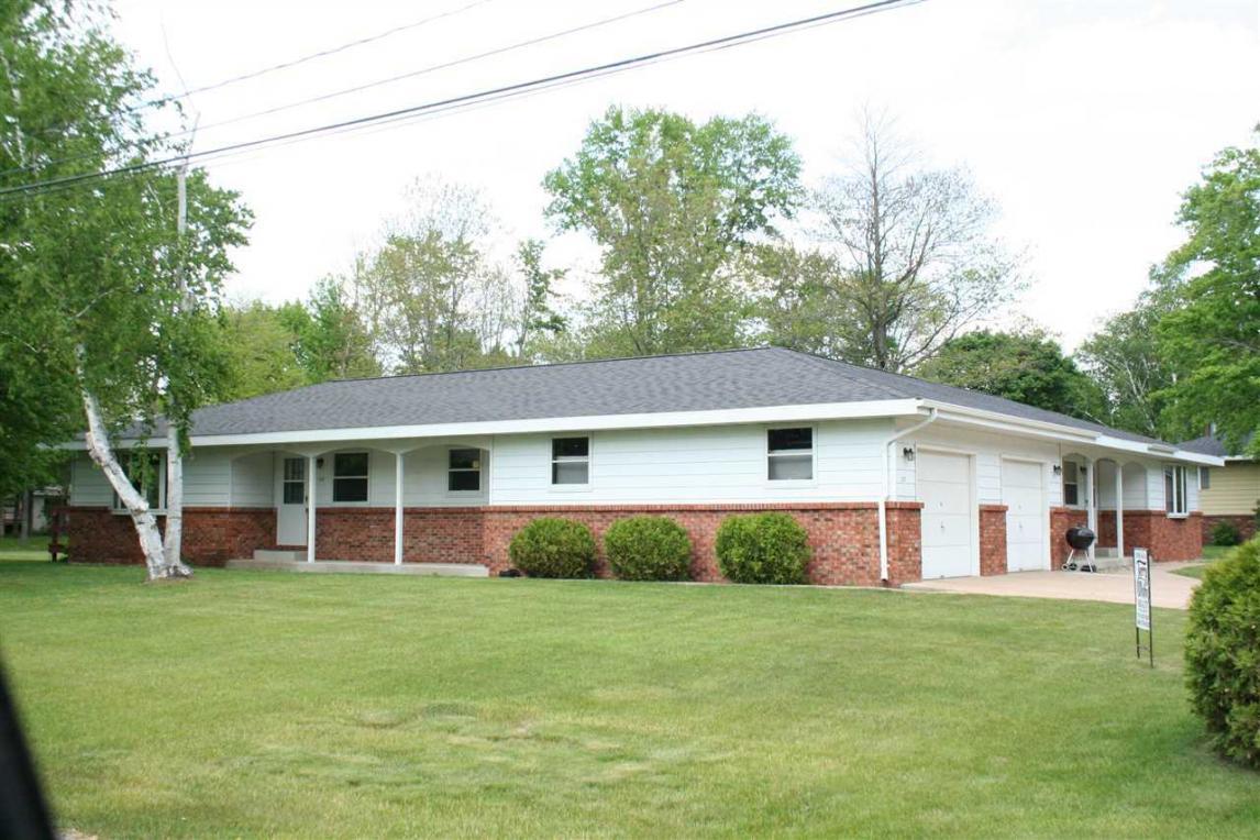 2711 Norton Street 1320 - 27th Street North, Wisconsin Rapids, WI 54494