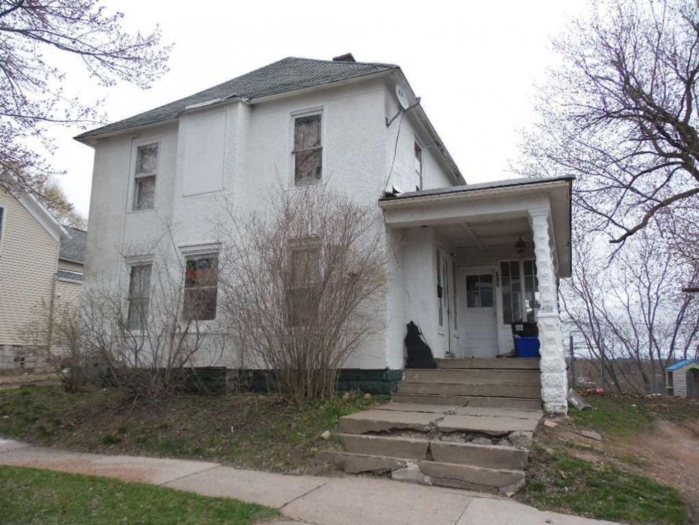 403 East Street, Merrill, WI 54452