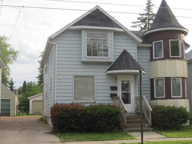 308 W Blodgett Street, Marshfield, WI 54449