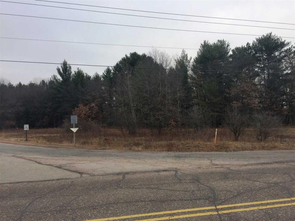 Lots County Road Kk, Mosinee, WI 54455