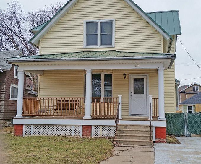 206 S Cedar Avenue, Marshfield, WI 54449