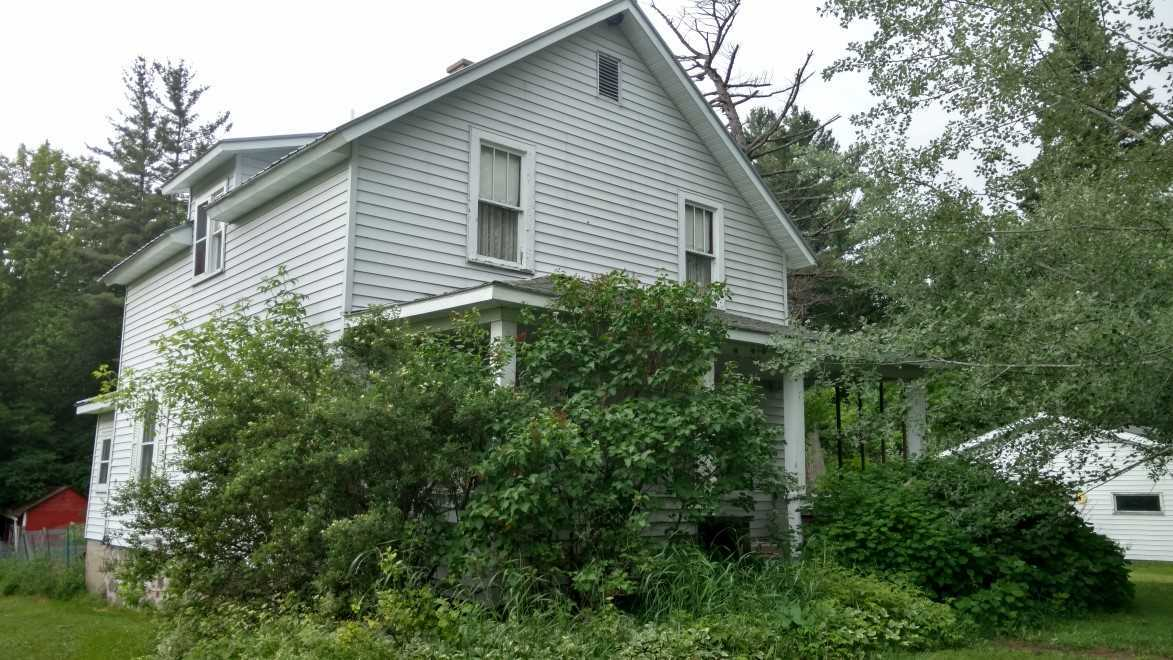 W7323 State Highway 182, Park Falls, WI 54552