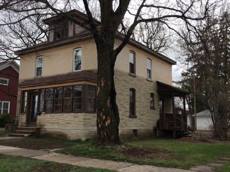 1004 E 2nd Street, Merrill, WI 54452