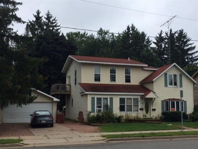 1249 Fourth Avenue, Stevens Point, WI 54481