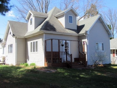 Photo of 113 S West Street, Loyal, WI 54446