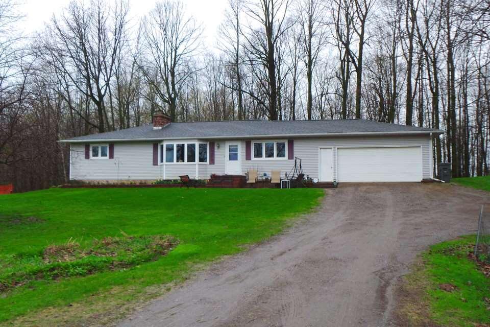N4085 Elder Drive, Gilman, WI 54433