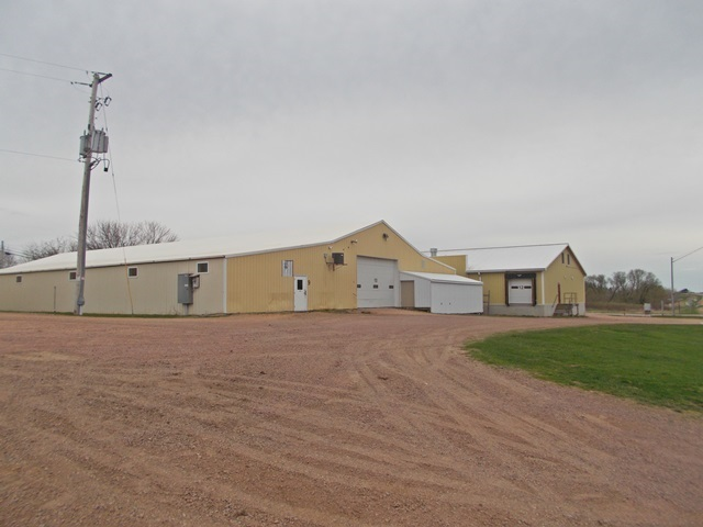 520 S Front Street, Unity, WI 54488