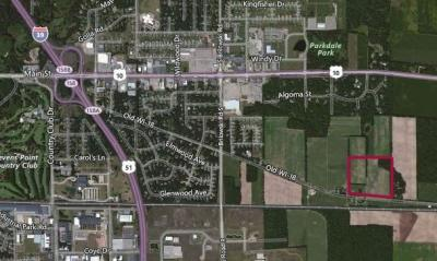 Photo of Old Highway 18 Town Of Hull, Stevens Point, WI 54481