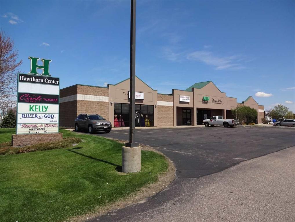1101 Brilowski Road Suite B, Stevens Point, WI 54482
