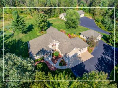 Photo of 158 White Birch Court, Mosinee, WI 54455