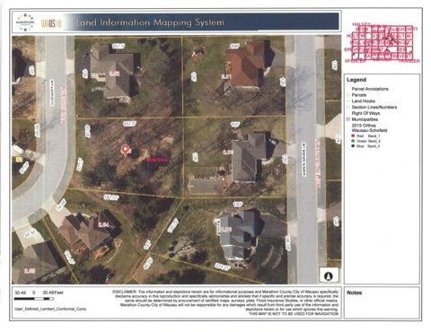 209 Tuzigoot Lane, Wausau, WI 54403