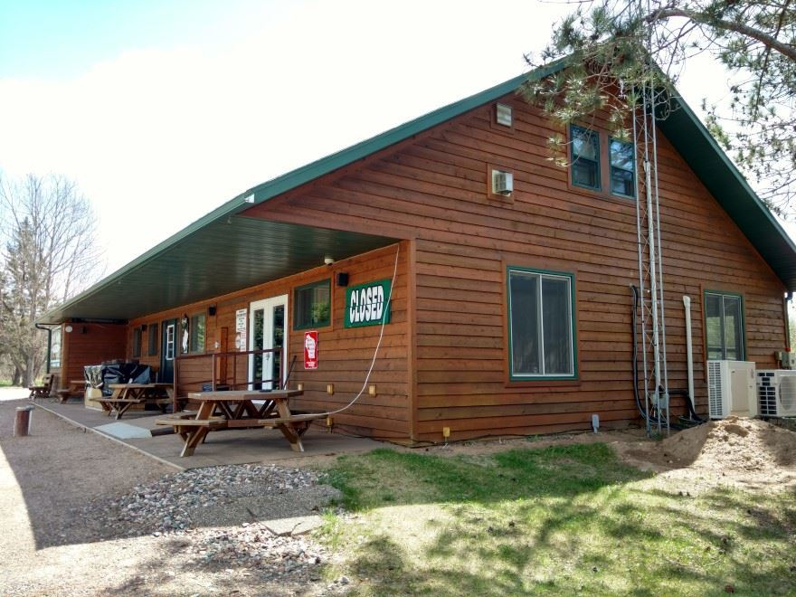 N8221 E Wilson Flowage Road, Phillips, WI 54555