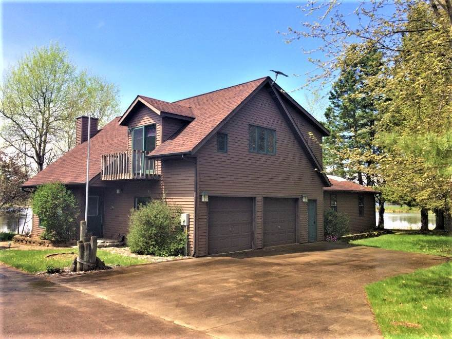 N8569 E Wilson Flowage Road, Phillips, WI 54555