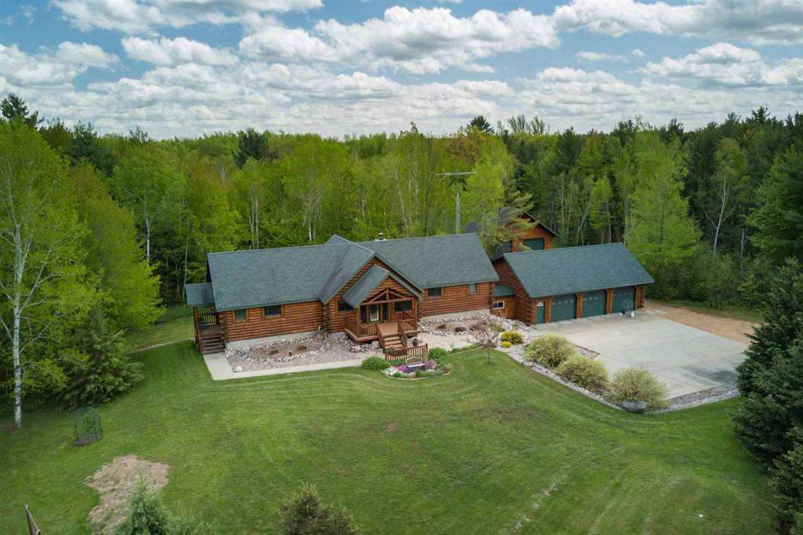 4747 County Road X, Mosinee, WI 54455