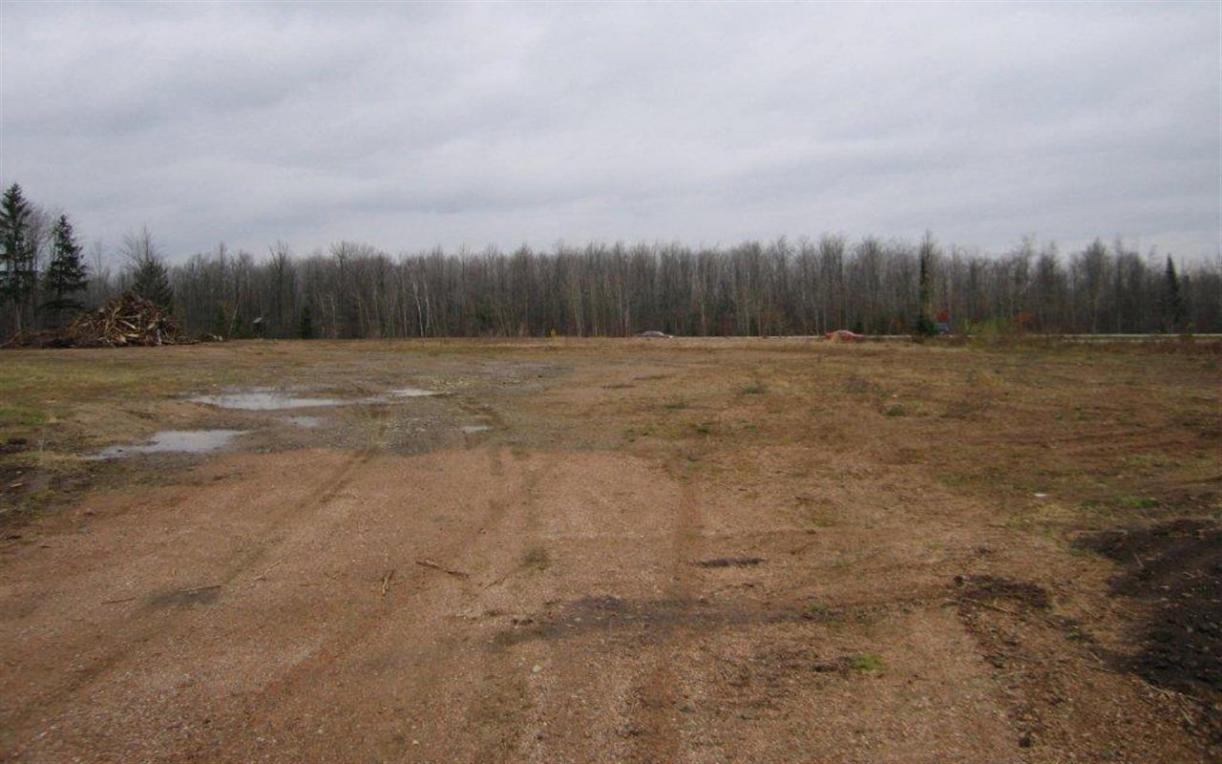 Weston Avenue 6.95 Acres Mol, Ringle, WI 54471