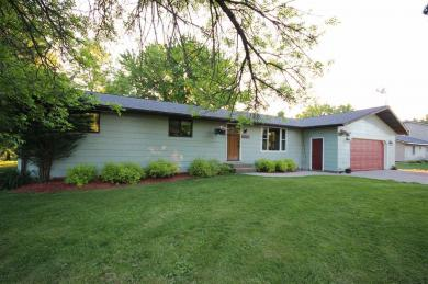 5545 4th Avenue, Pittsville, WI 54466