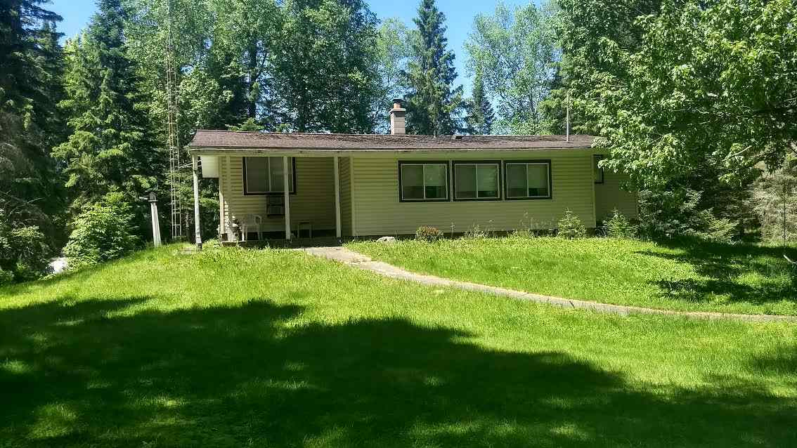 W9920 Sunset Drive, Phillips, WI 54555