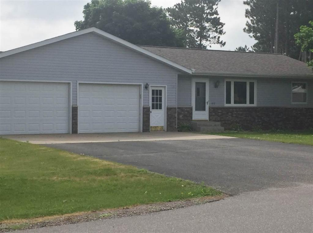 3121 & 3131 Maple Drive 3311 Hoffman Dr, Plover, WI 54467