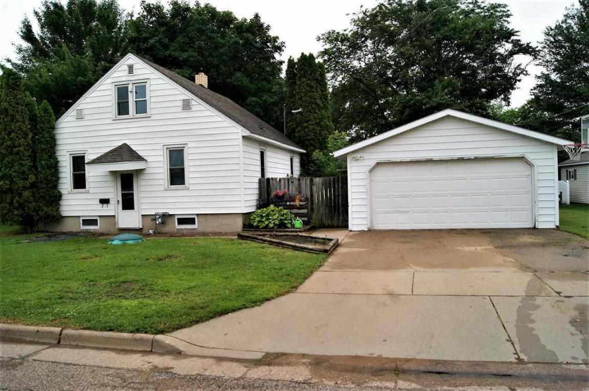 1341 Monroe Street, Wisconsin Rapids, WI 54494
