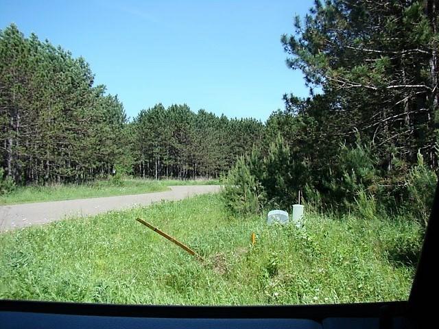 Lot #4 Straight Pine Road, Merrill, WI 54452