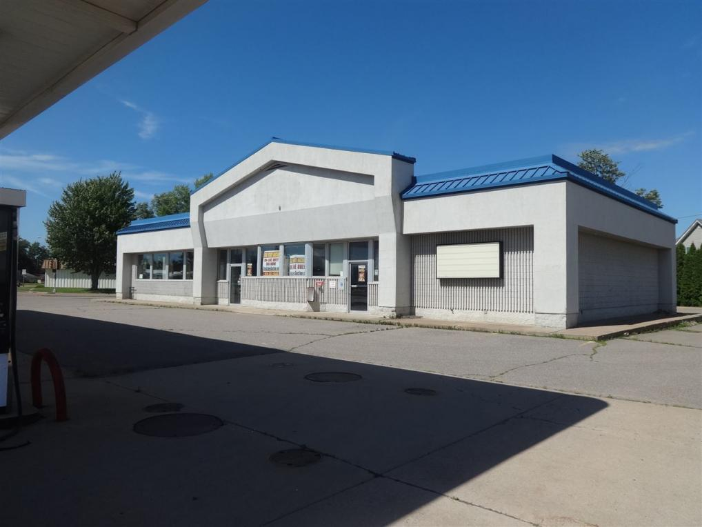 100 S Pacific Street, Spencer, WI 54479
