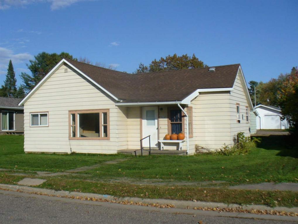 834 Pearl Street, Rib Lake, WI 54470