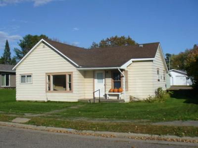 Photo of 834 Pearl Street, Rib Lake, WI 54470