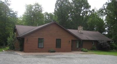 N3084 Deer Road, Withee, WI 54498