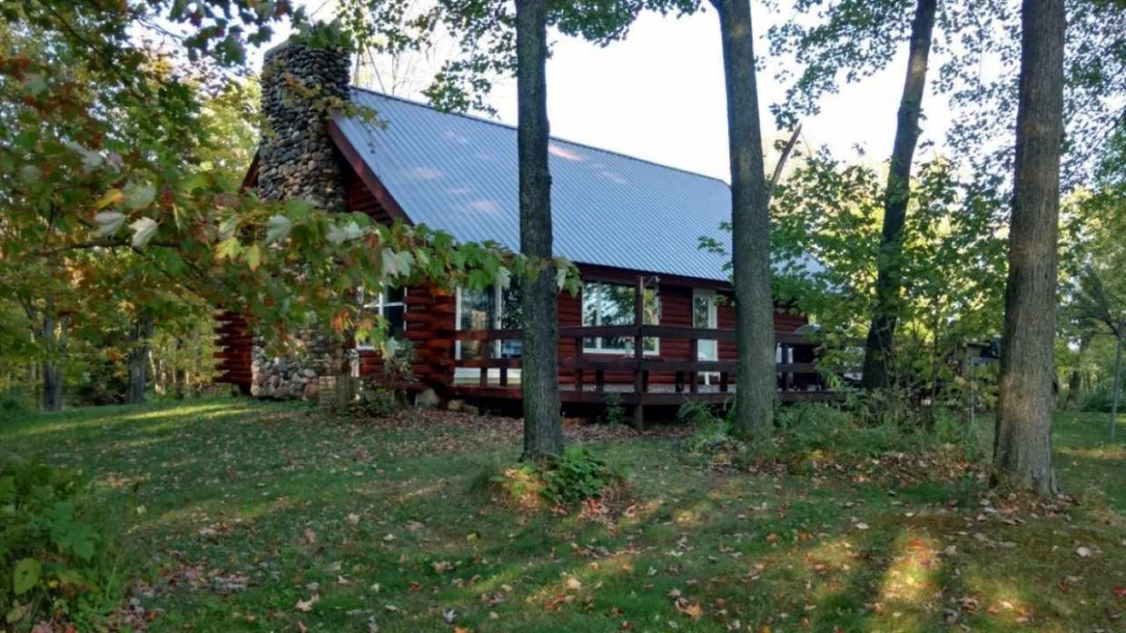 W8545 County Road J, Catawba, WI 54515