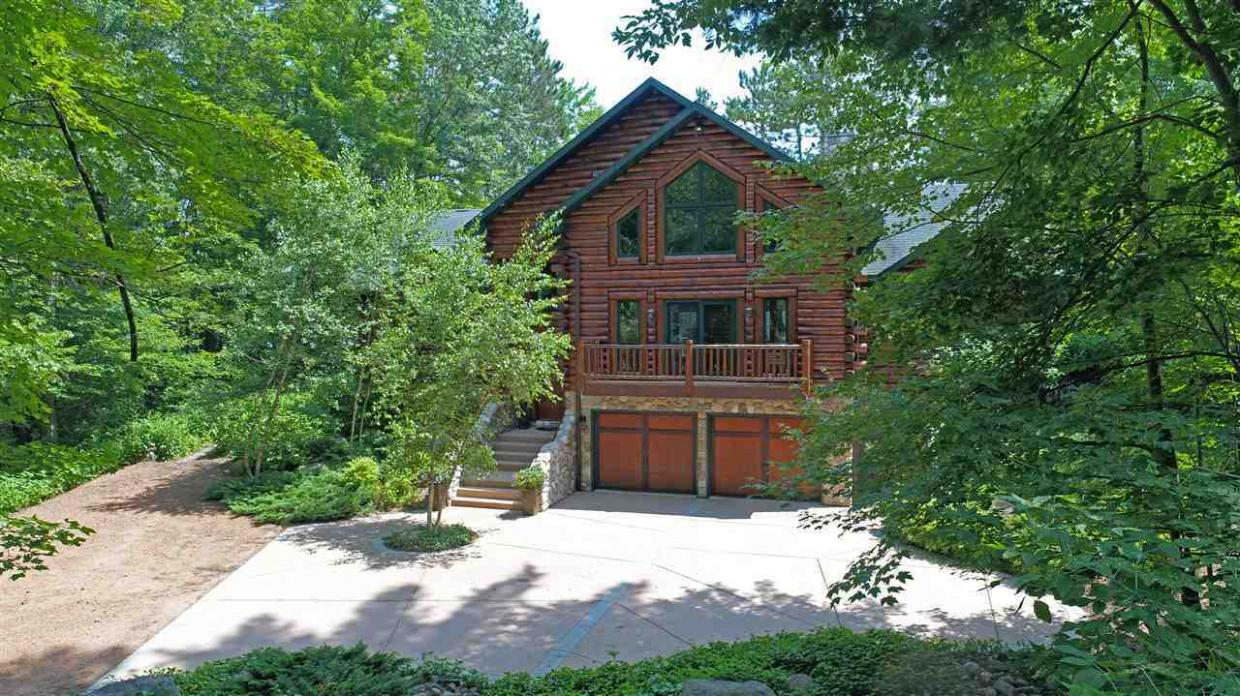 1007 Taylor Road, Amherst Junction, WI 54407